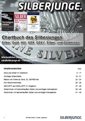 Chartbuch - Leseprobe
