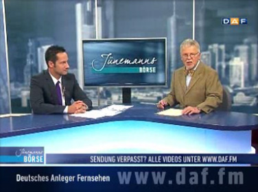 Thorsten Schulte im Gespr�ch mit Andreas Scholz