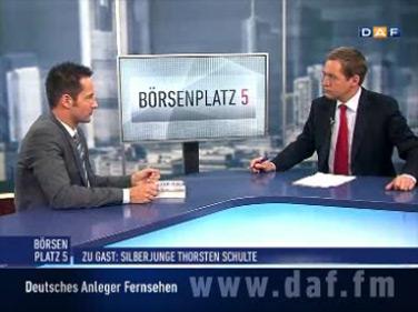 Thorsten Schulte im Gespräch mit Andreas Scholz