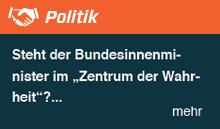 Die Märchenstunde: Flüchtlinge sind nicht krimineller als Deutsche