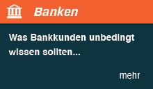 Was Sie über die Deutsche Bank, Bankeinlagen und andere Bankforderungen wissen müssen