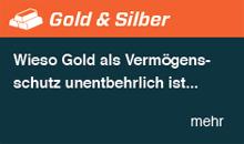 Wieso Gold als Vermögensschutz unentbehrlich ist